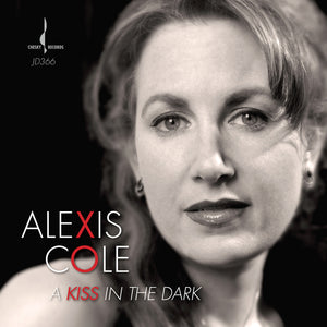A Kiss In The Dark (Alexis Cole) [WAV DOWNLOAD]