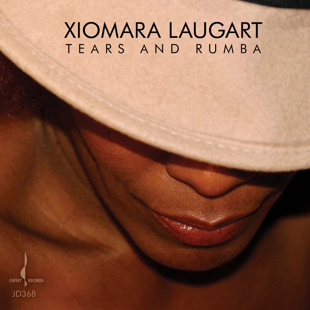 Tears And Rumba (Xiomara Laugart) [WAV DOWNLOAD]