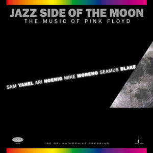 The Jazz Side Of The Moon (Various) [WAV DOWNLOAD]