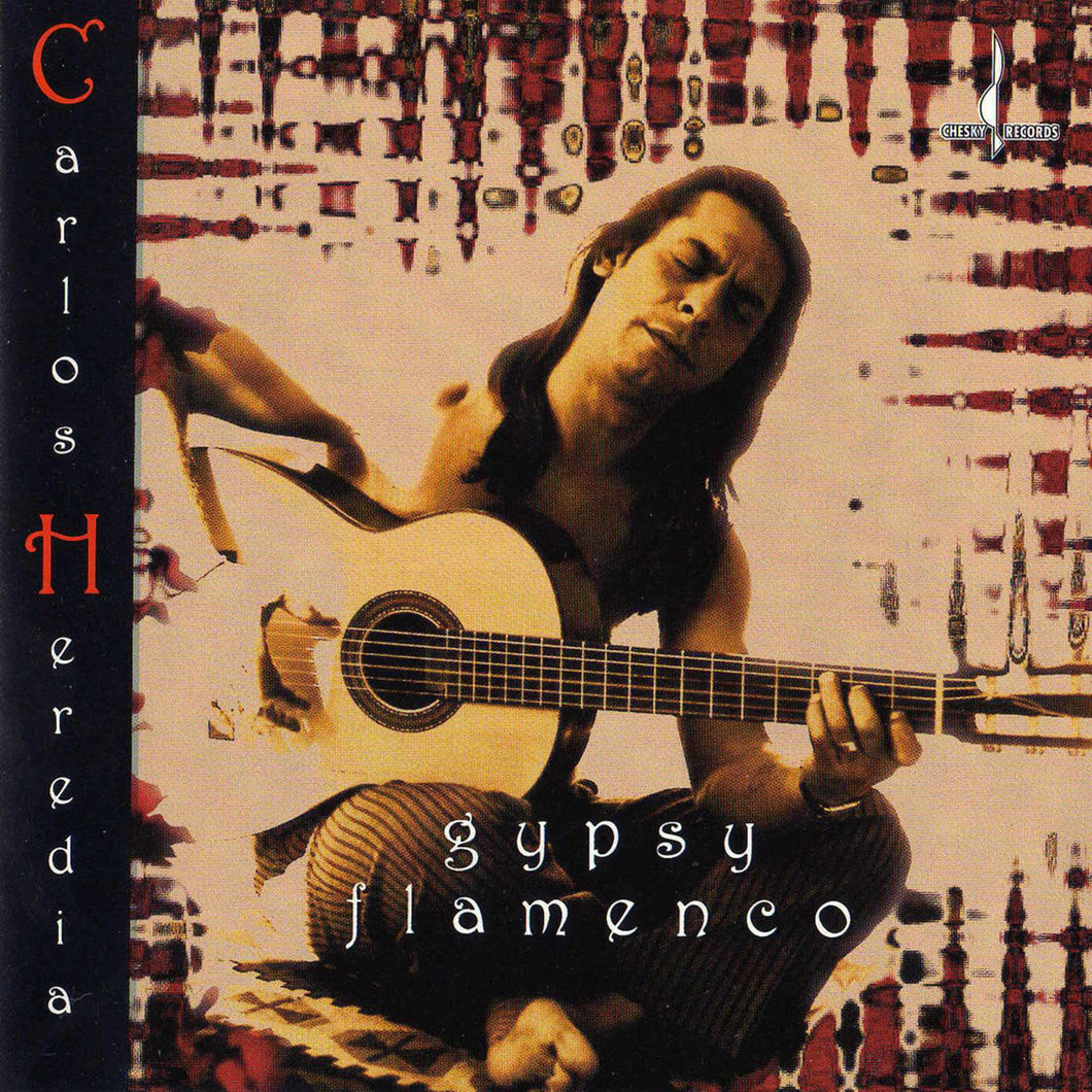 Gypsy Flamenco (Carlos Heredia) [WAV DOWNLOAD]