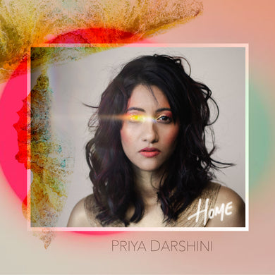 Home (Priya Darshini) [WAV DOWNLOAD]