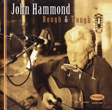 Rough & Tough (John Hammond Jr.) [WAV DOWNLOAD]