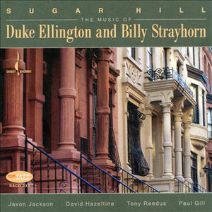 Sugar Hill: Music of Duke Ellington and Billy Strayhorn (Various Artists) [WAV DOWNLOAD]