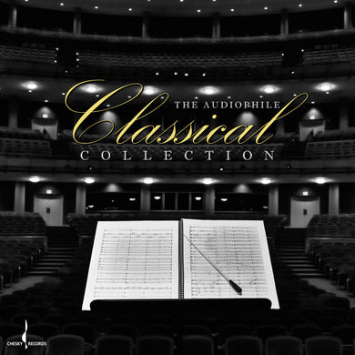 The Audiophile Classical Collection (Various Artists) [WAV DOWNLOAD]