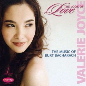 The Look Of Love (Valerie Joyce) [WAV DOWNLOAD]