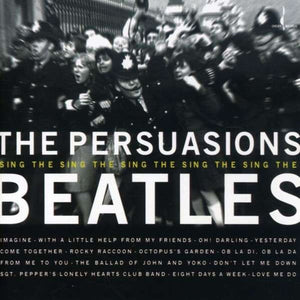 The Persuasions Sing The Beatles (The Persuasions) [WAV DOWNLOAD]