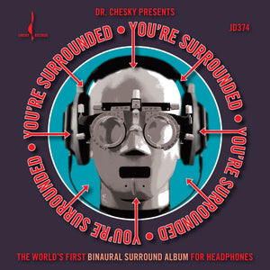 You're Surrounded (Various Artists) [WAV DOWNLOAD]