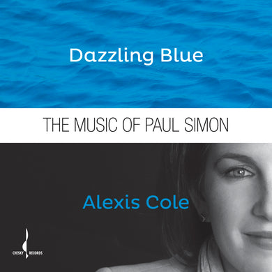 Dazzling Blue (Alexis Cole) [WAV DOWNLOAD]