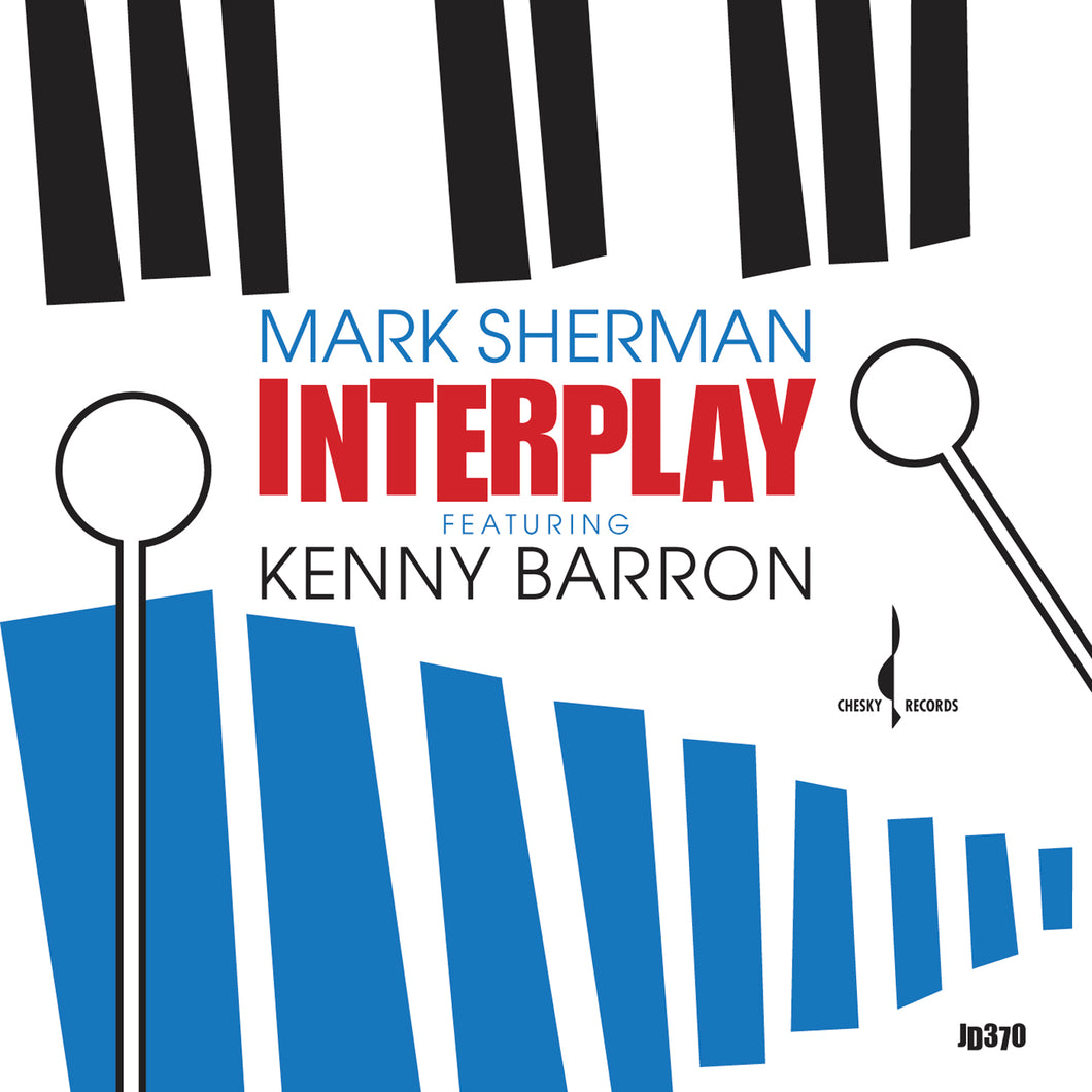 Interplay (Mark Sherman) [WAV DOWNLOAD]