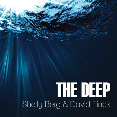 The Deep (Shelly Berg & Dave Finck) [WAV DOWNLOAD]