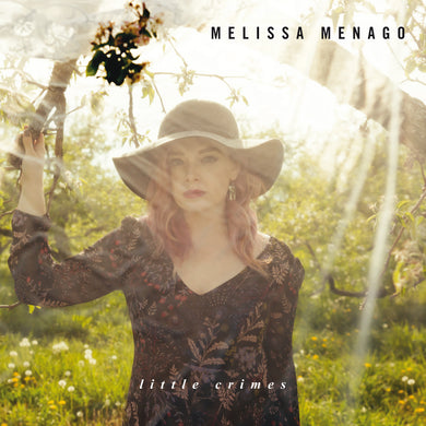 Little Crimes (Melissa Menago) [WAV DOWNLOAD]