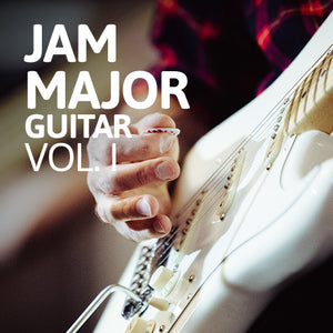 Jam Major Vol. I: Guitar