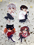 Evangelion | Stickers