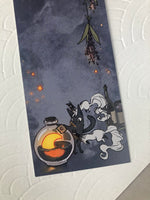 Load image into Gallery viewer, Moon Potion | Bookmark - Aurigae Art &Illustration
