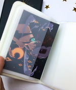 Load image into Gallery viewer, Silent Moon | Card Wallets - Aurigae Art &Illustration