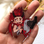 Load image into Gallery viewer, BNHA - Fantasy AU | Charms - Aurigae Art &Illustration