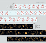 Load image into Gallery viewer, So many Axolotl | Lanyards - Aurigae Art &Illustration