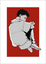 Load image into Gallery viewer, Evangelion | Postcards - Aurigae Art &Illustration