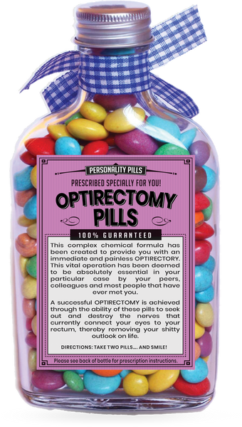 Optirectomy Pills