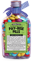 Pay Rise Pills
