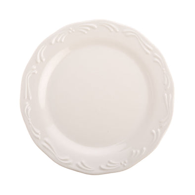 Classic Plate 10 inch made of durable melamine