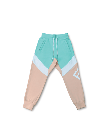 KIDS MINT ELITE SWEAT PANTS