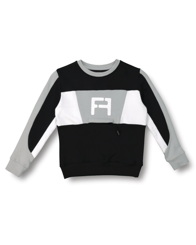 MENS ONYX ELITE CREW NECK