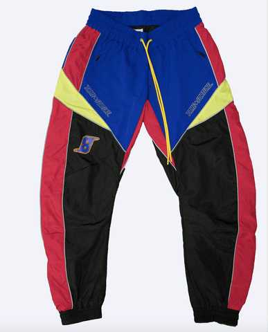 F&F MULTI COLOR RACING JOGGER