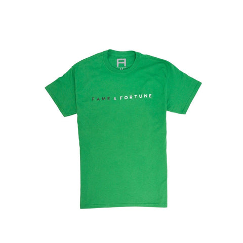 PRIMITIVE  T-shirt MONEY GREEN