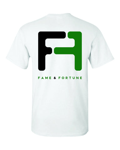 PRIMITIVE T SHIRT - GREEN