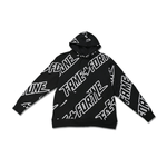 FF ALL OVER PRINT HOODIE KIDS