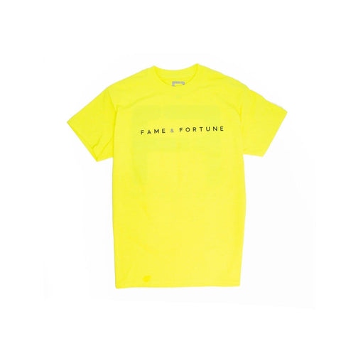 PRIMITIVE T-shirt NEON
