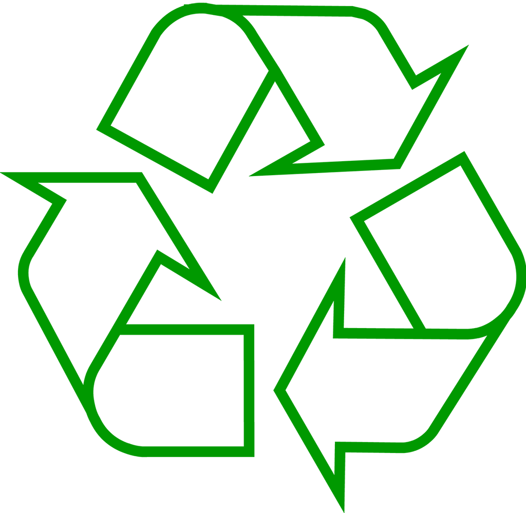 Recycling and Carbon footprint