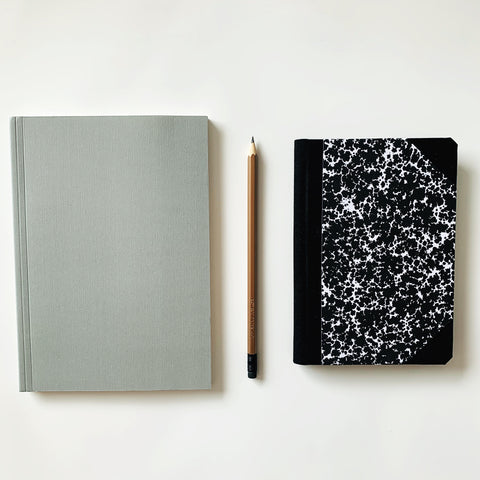 NEW: Monochrome Notebooks Gift Pack