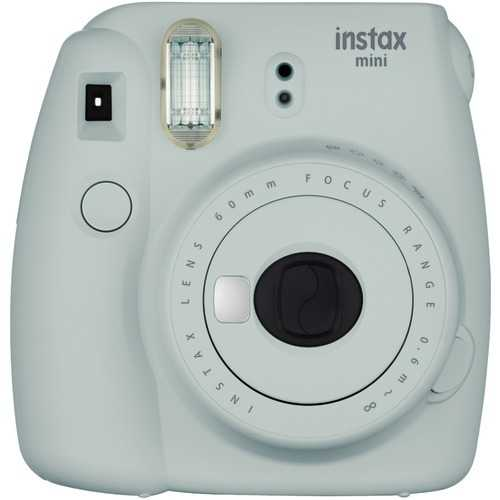 Fujifilm Instax Mini 9 Instant Camera (lime Green) (pack of