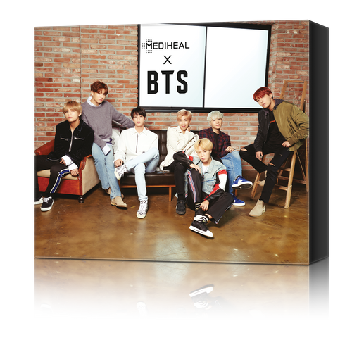 Image of BTS Photo Cards. Part of the BTS Brightening Care collection.
