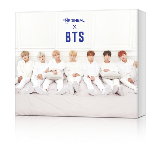 Image of BTS Photo Cards. Part of the BTS Moisture Barrier Care collection.