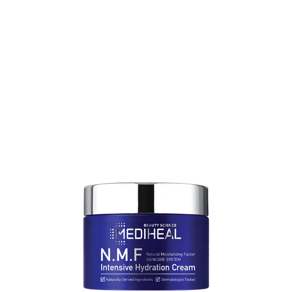 N.M.F Intensive Hydrating Cream - Mediheal US