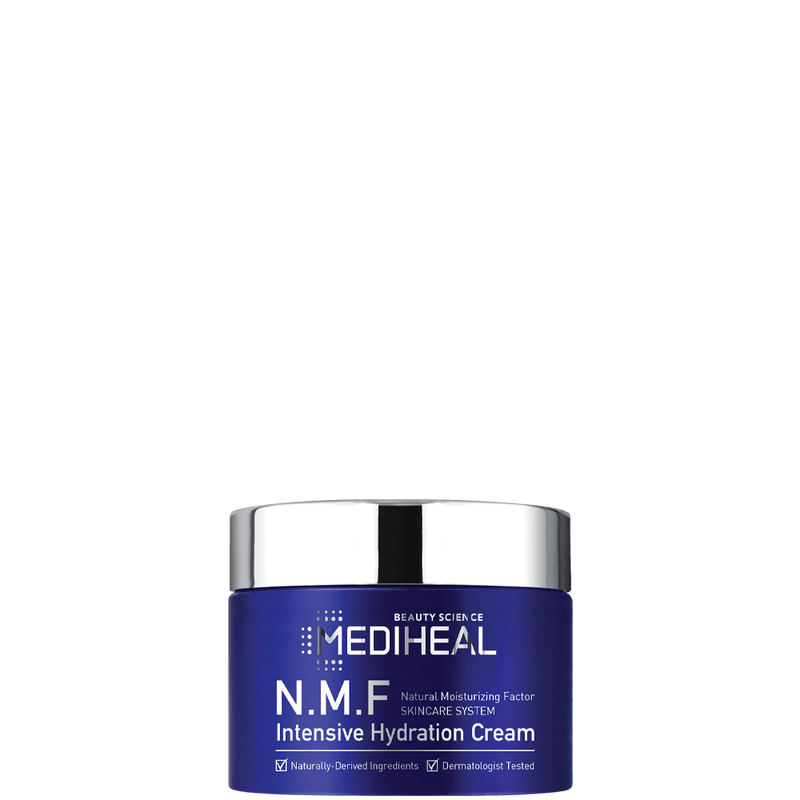 N.M.F Intensive Hydrating Cream - [brand_name]