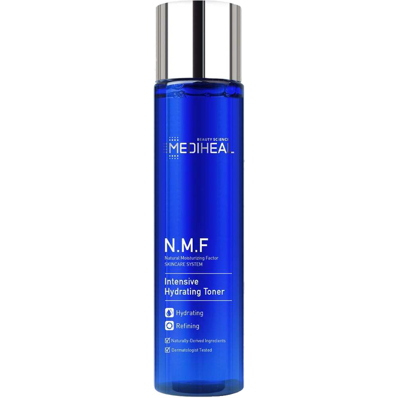 N.M.F Intensive Hydrating Toner - [brand_name]