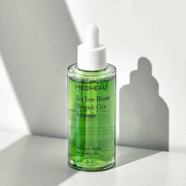 Tea Tree Biome Blemish Cica Ampoule - [brand_name]