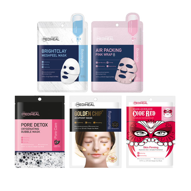 Premium Mask Collection - [brand_name]