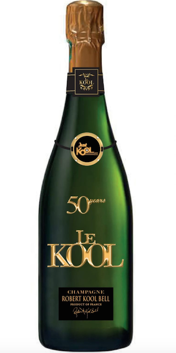 Le Kool 50th Anniversary Limited Edition - OOO1 AUTOGRAPHED