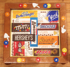 Candy Tray Finished by: Mountain Shadows