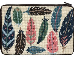Alice Peterson #SZ634 Purse/Cosmetic Case
