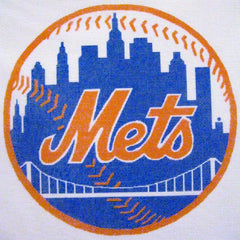FW Crafts NY Mets