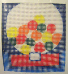 FW Crafts # 208 Bubble Gum Machine Kit