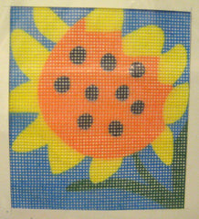 FW Crafts # 212 Sunflower Kit