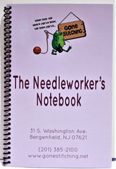 The Needleworker's Notebook