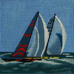 Needlepoint Broad # NB-NC-019A DISCONTINUED